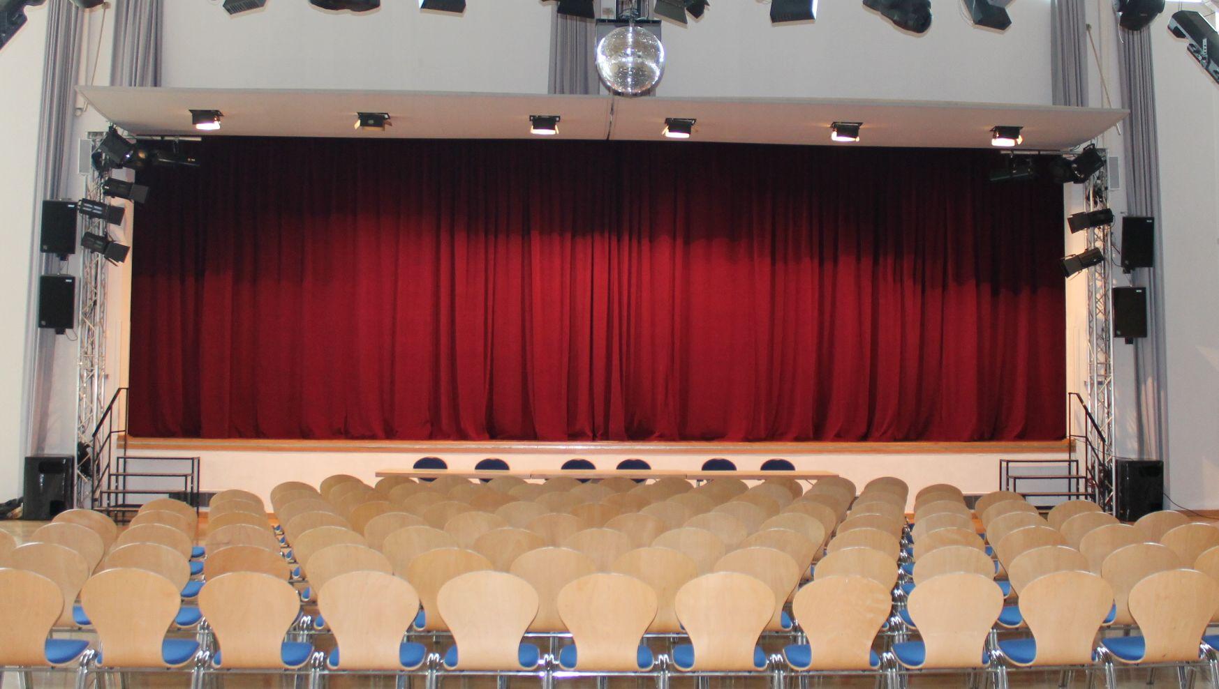 Vorhang Schallabsorbierend Dekoration : Theatervorhang theatergardinen theatervorhänge gardinen kinovorhänge